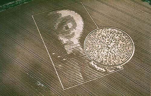 Alien disk