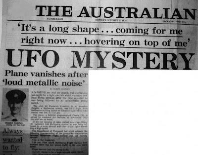 UFOmysteri